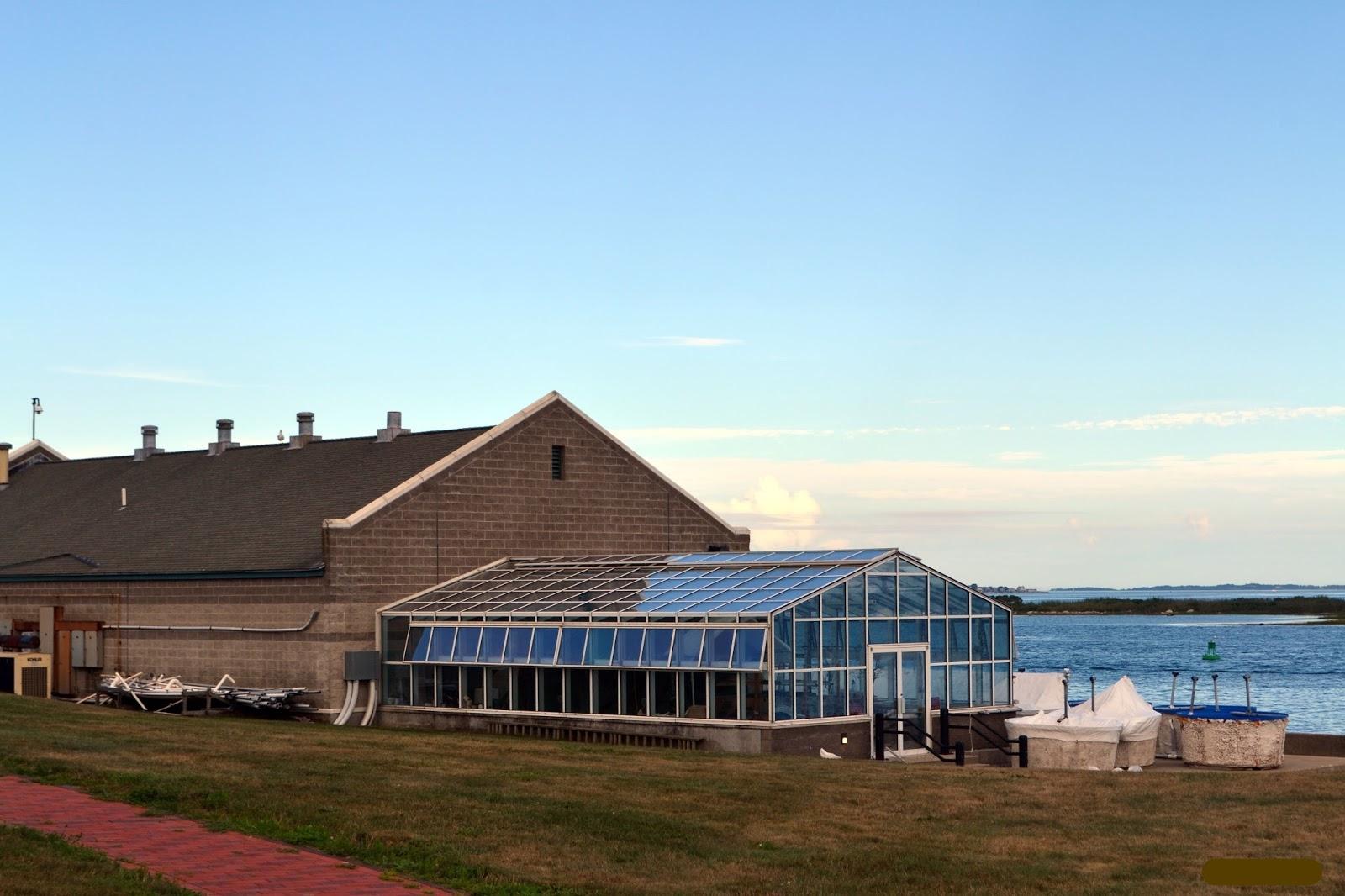 Rankin Laboratory Facility